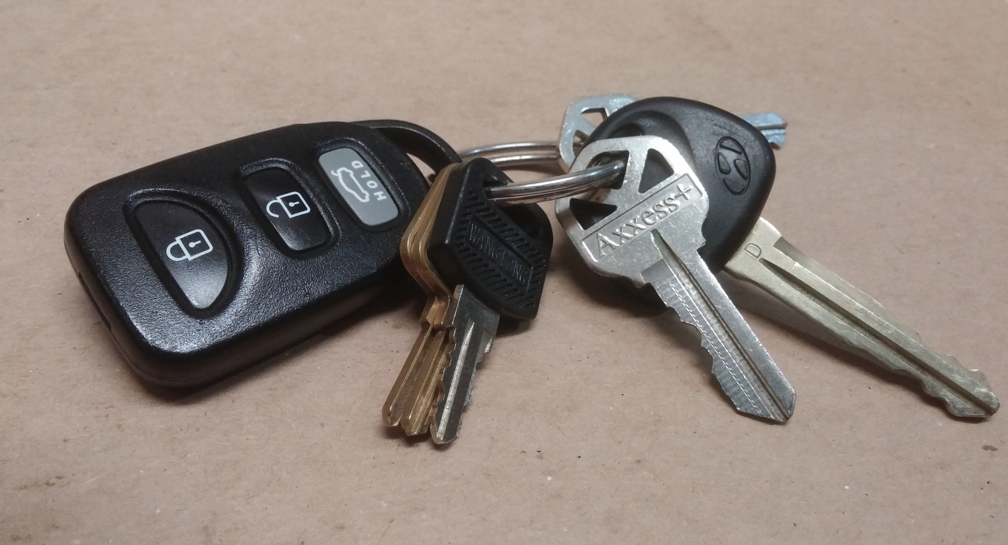 The Top Signs You Need Key Fob Battery Replacement